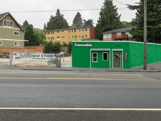 store photos Western Bud Cannabis Co. - South Seattle