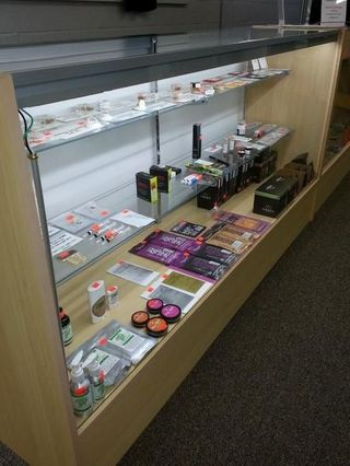store photos Westside Wellness