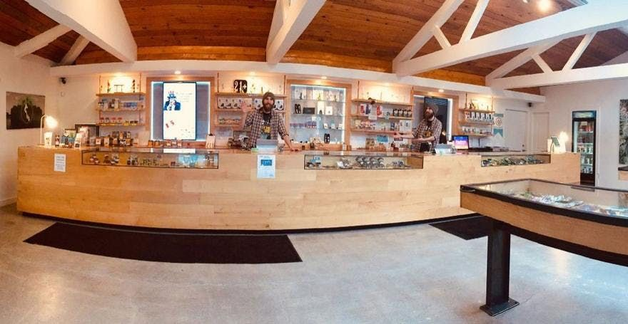 store photos Whidbey Island Cannabis Company - Recreational