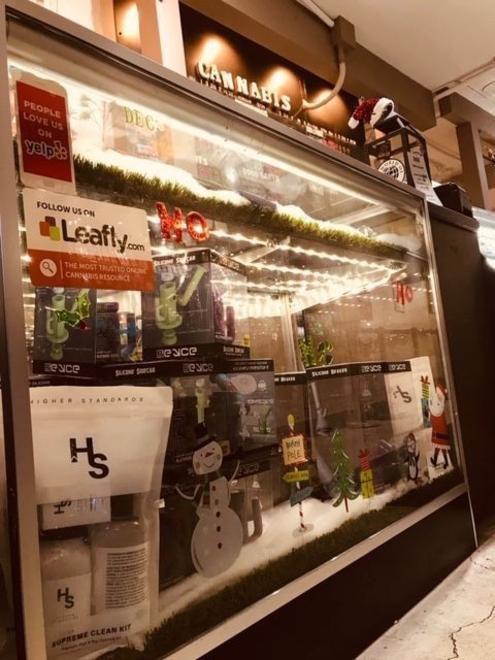 store photos World of Weed - Tacoma
