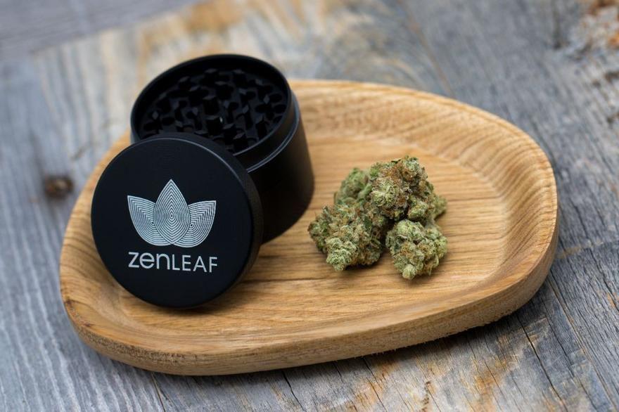store photos Zen Leaf - Las Vegas