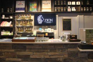 store photos ZION