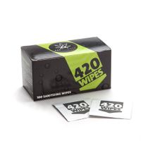 feature image 420 Wipes - Antibacterial Wipes