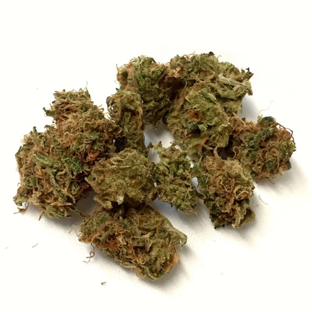 Cannabis Wiki - Strain Deep Sleep - Dsp - Indica
