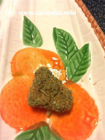 Cannabis Wiki - Strain Lions Gate - Lg - Indica