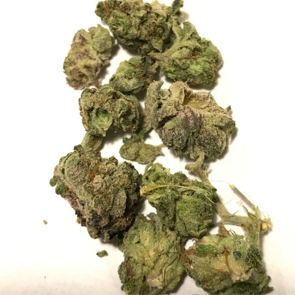 Cannabis Wiki - Strain Purple Candy - Ppc - Indica