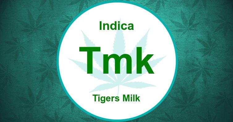 Tiger's Milk Strain | Cannabis Wiki