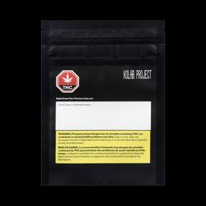 feature image Apple Green Tea Soft Chew