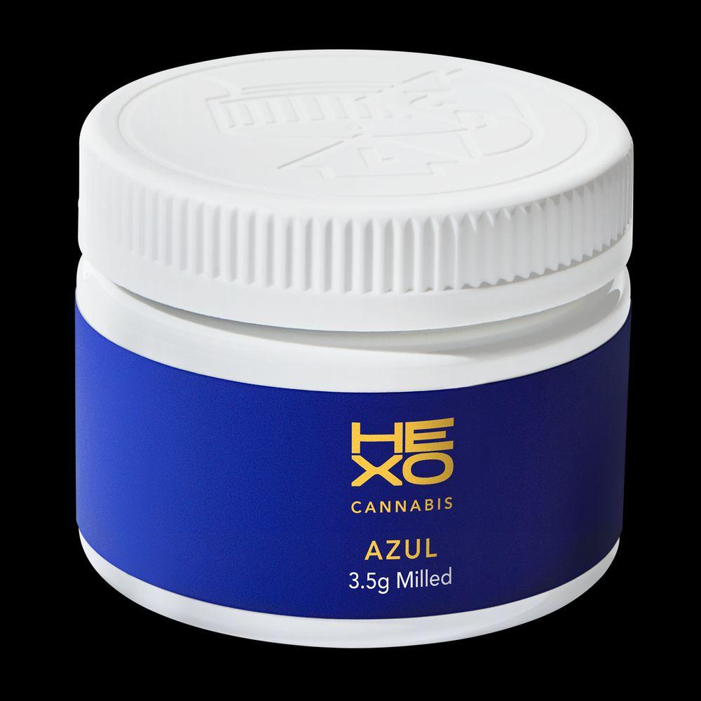 feature image Azul