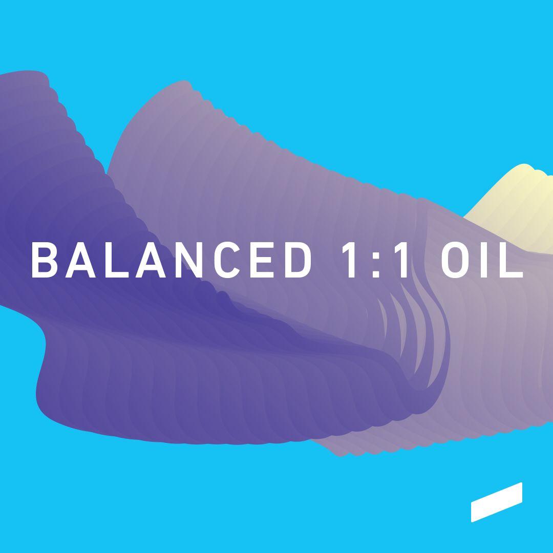 feature image Balanced 1:1 Oil