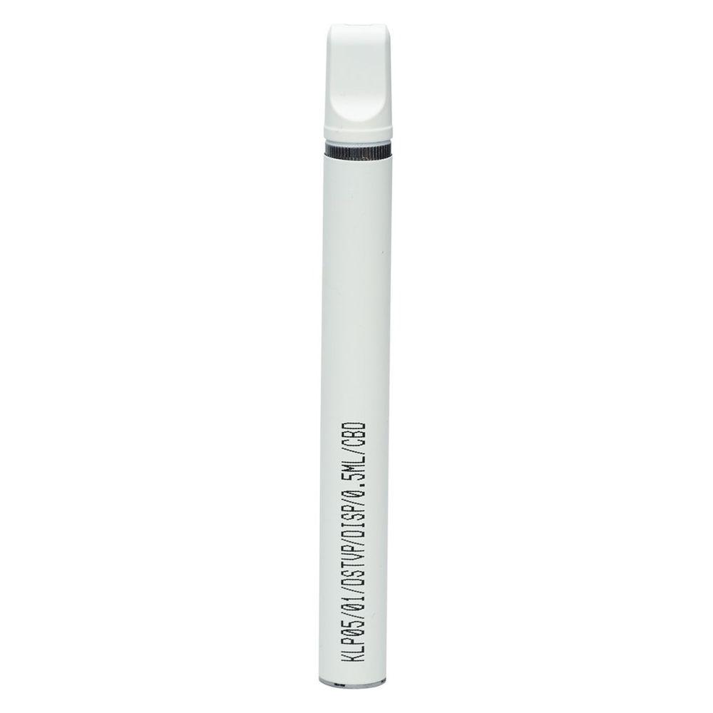 feature image CBD Disposable Pen