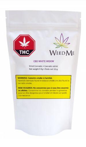 feature image CBD White Widow