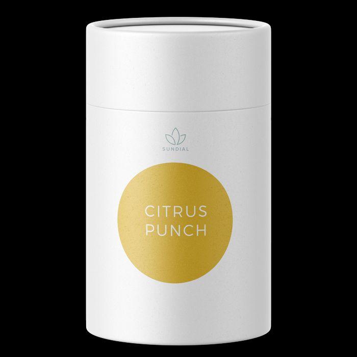 feature image Citrus Punch