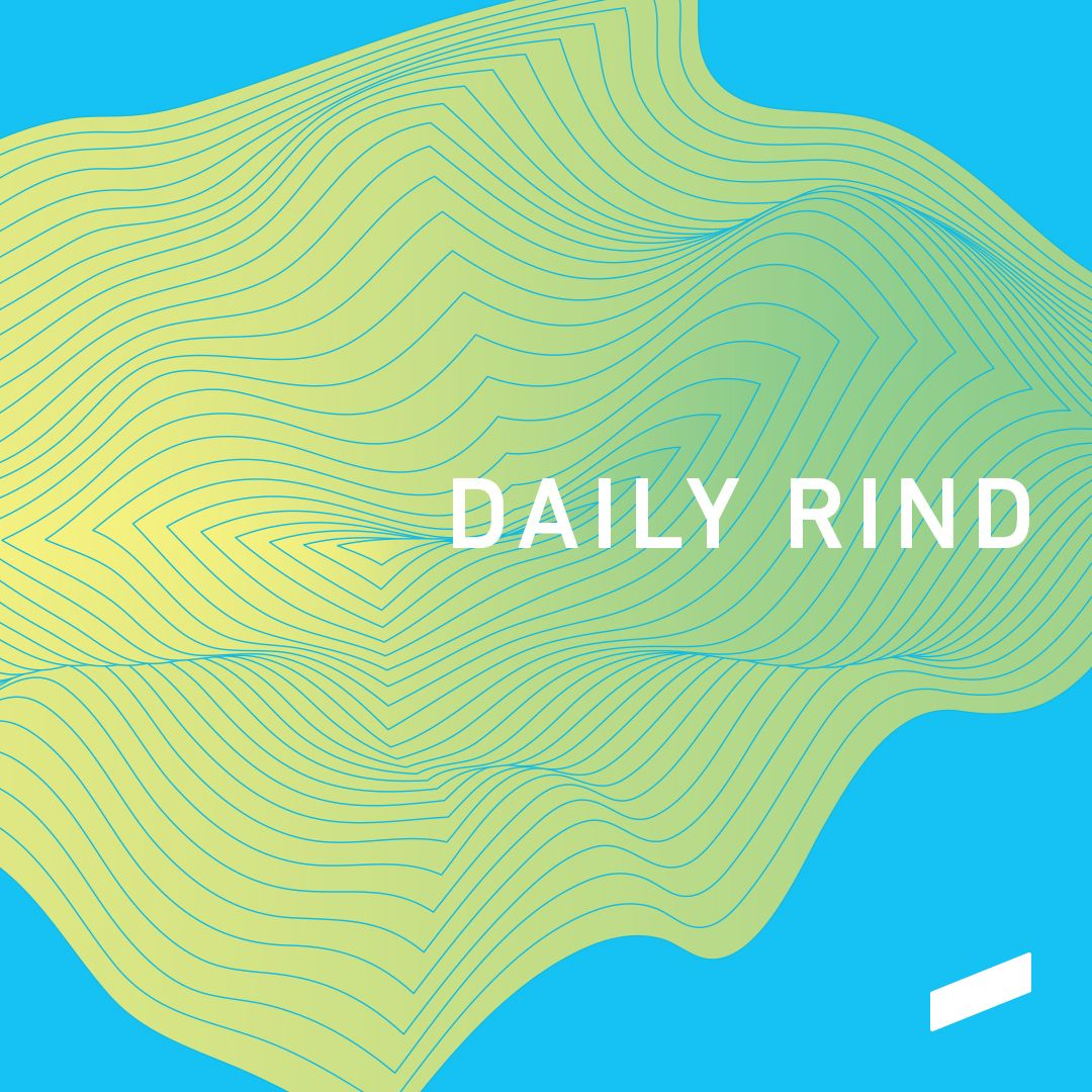 feature image Daily Rind