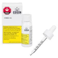 feature image Edison Hybrid Oil
