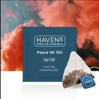 feature image Haven St. Peace No. 150 Tea