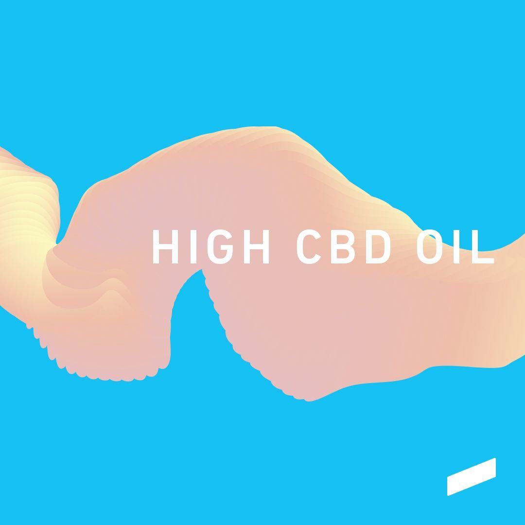 feature image High CBD Oil