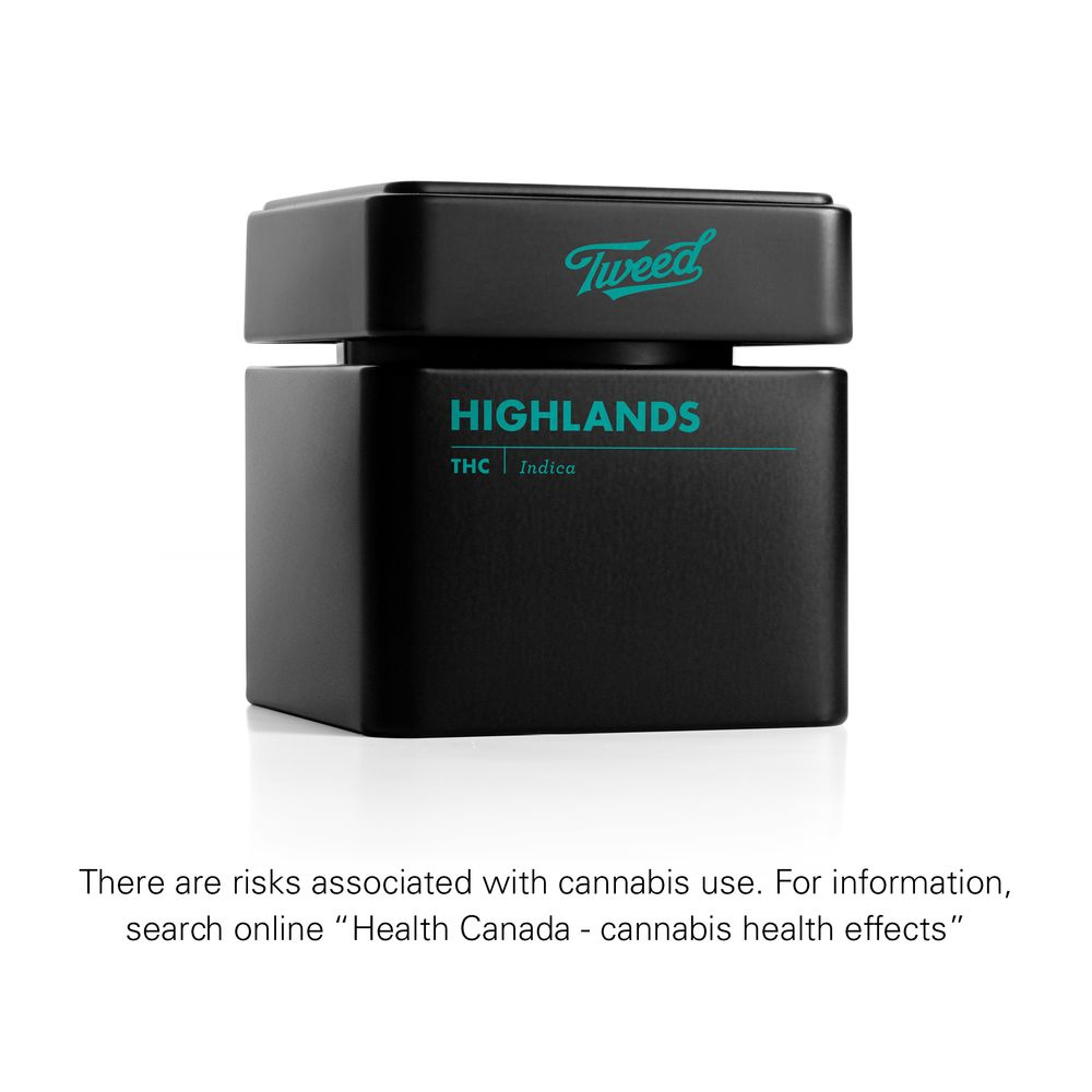 feature image Highlands