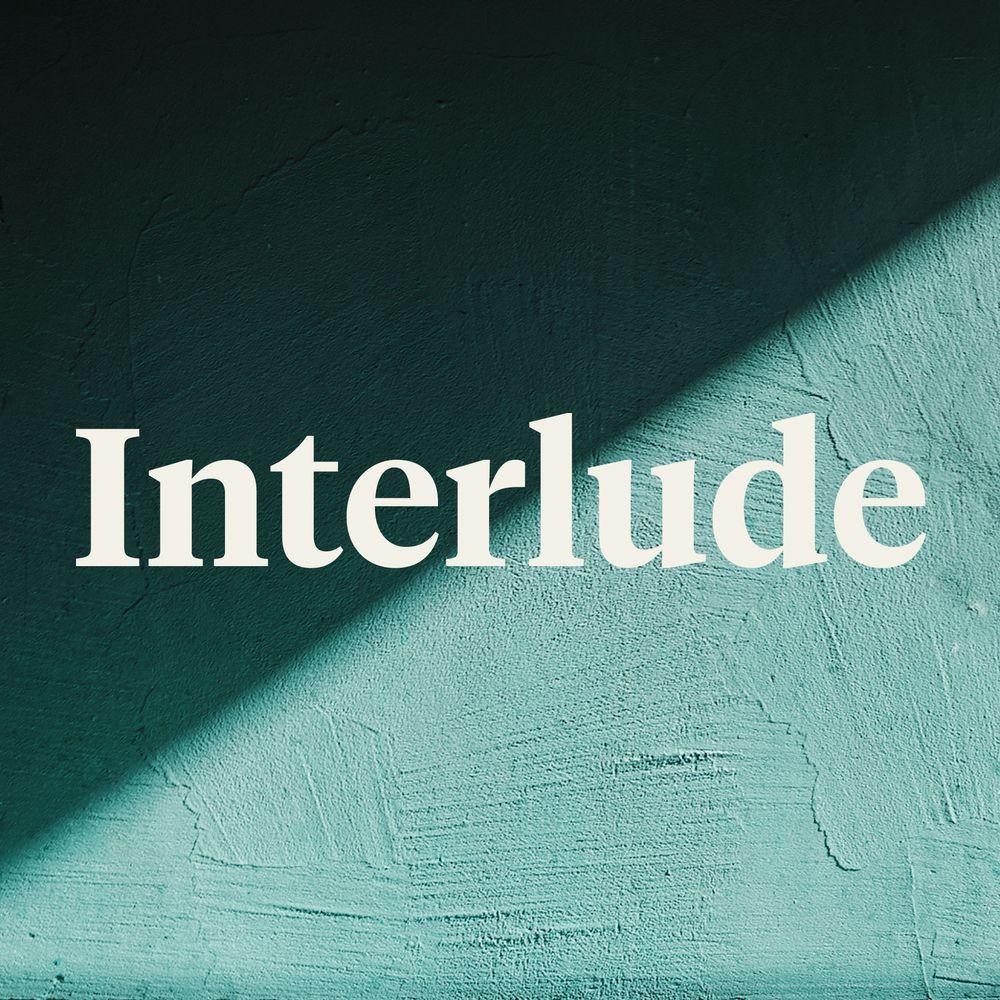 feature image Interlude
