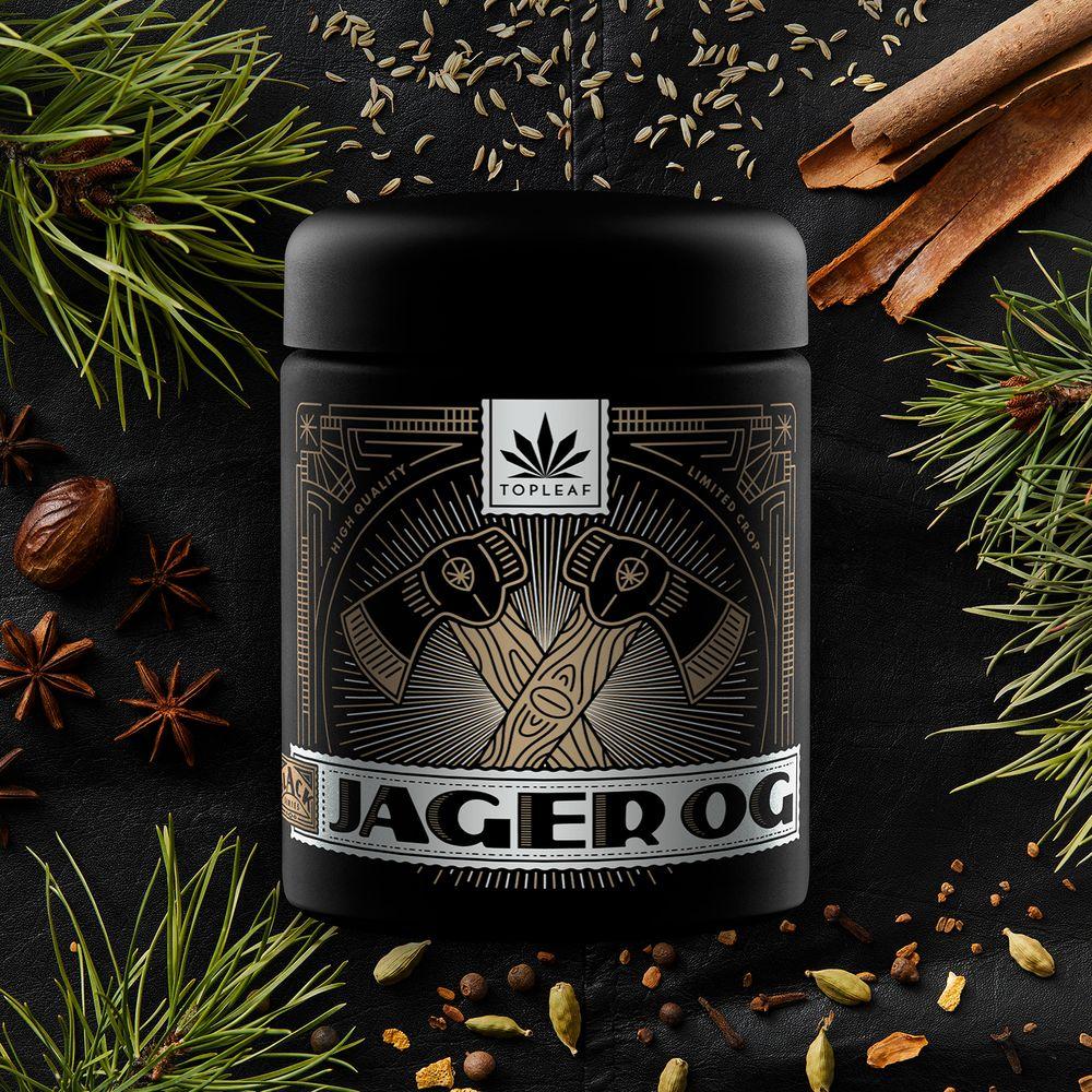 feature image Jager OG