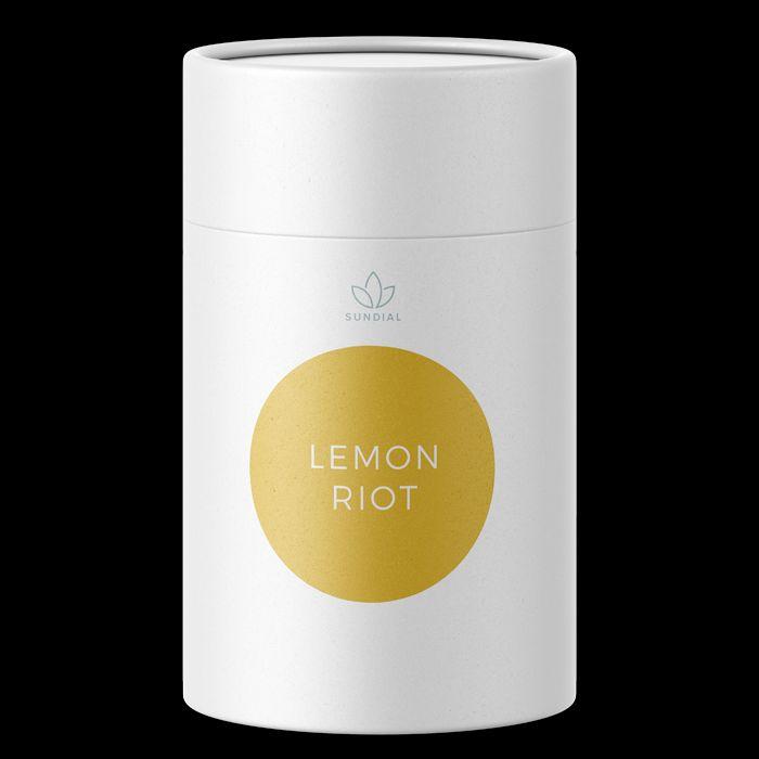 feature image Lemon Riot