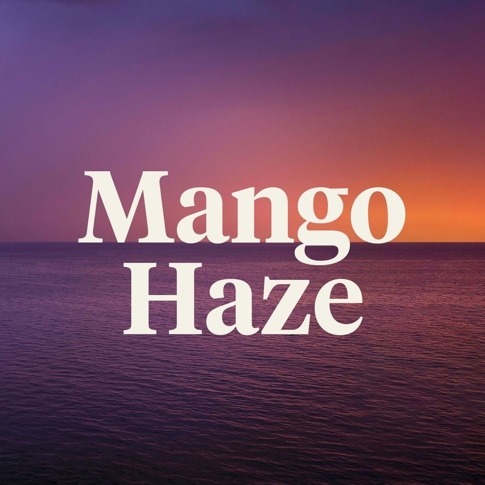 feature image Mango Haze
