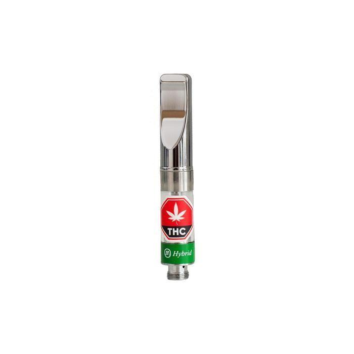 feature image Marley Natural Green Vape Cartridge