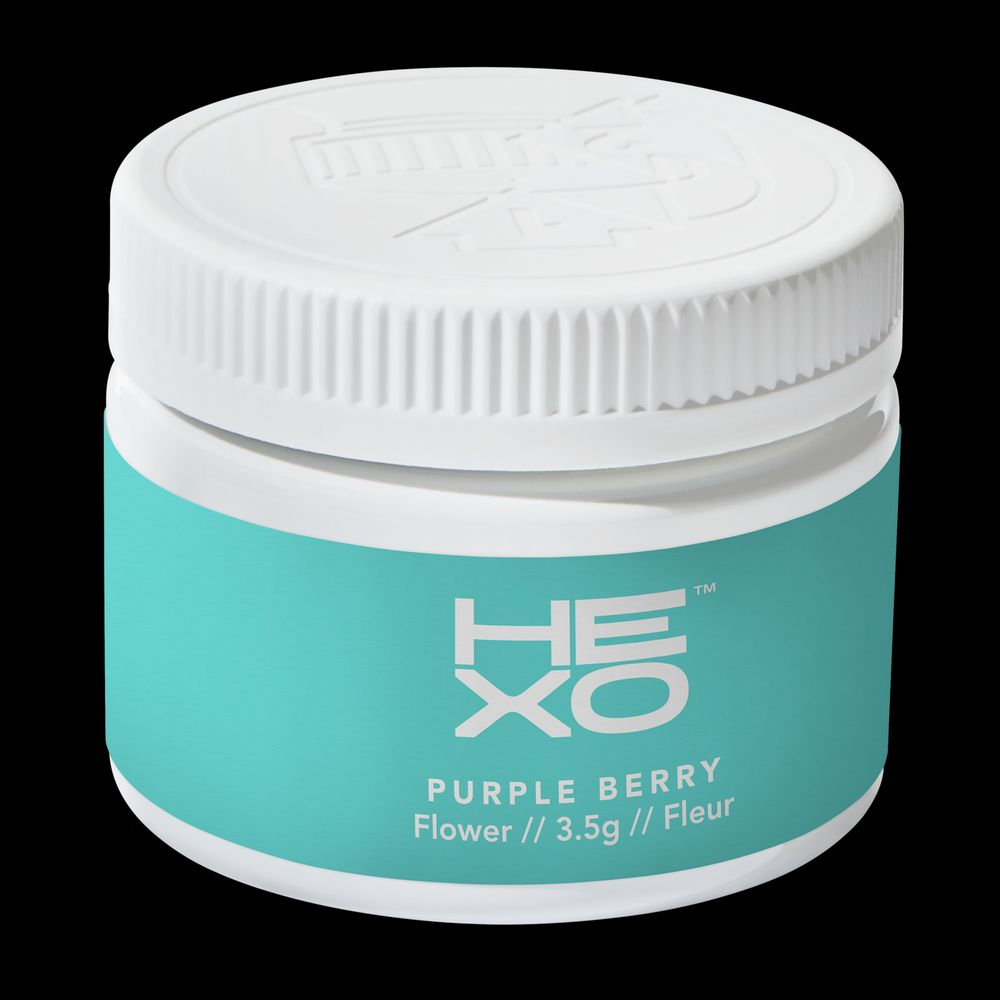 feature image Purple berry