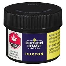 feature image Ruxton (Sour OG)