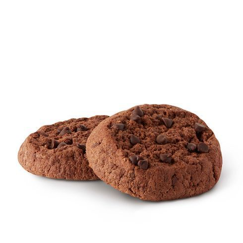feature image Soft Baked Chocolate Cookies
