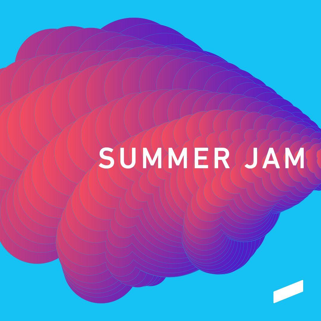 feature image Summer Jam