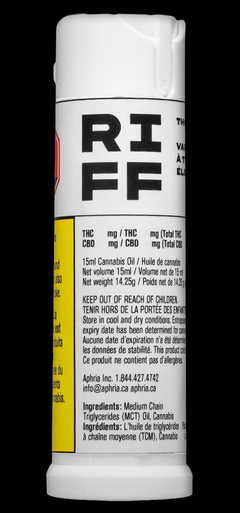feature image THC Spray