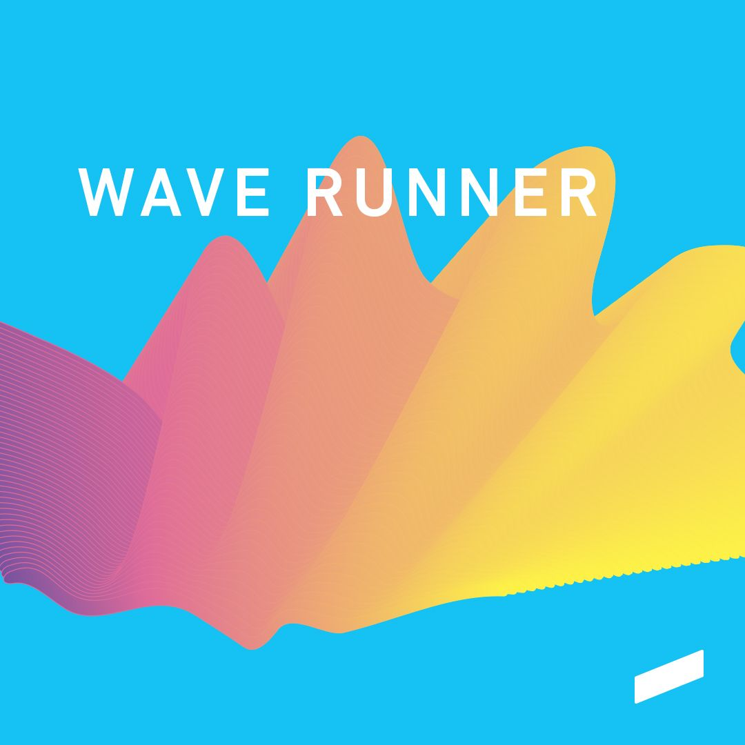 feature image Wave Runner